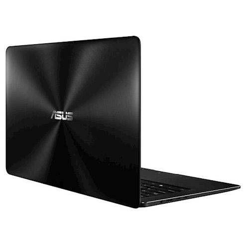 Ноутбук Asus ZenBook UX550VE-BN045T 15.6