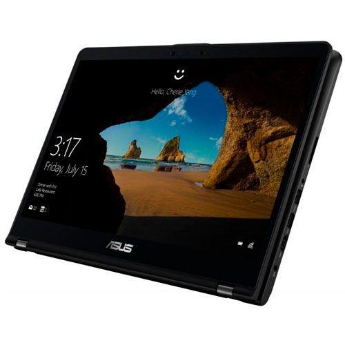 Ноутбук Asus ZenBook Flip UX561UD-BO025R 15.6