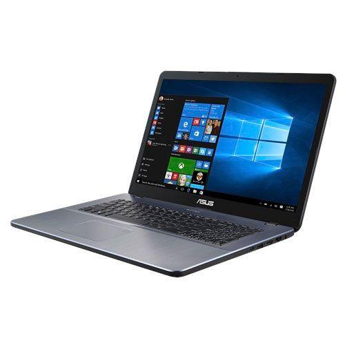 Ноутбук Asus VivoBook 17 X705UB-GC061 (90NB0IG2-M00700) Star Grey недорого