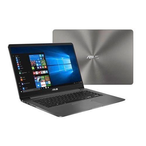 Ноутбук Asus ZenBook UX410UF-GV011T (90NB0HZ3-M00120) Quartz Gray недорого