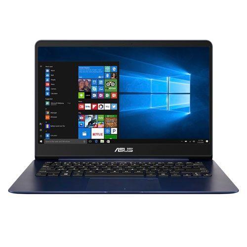 Ноутбук Asus ZenBook Pro UX550GE-BO003R (90NB0HW3-M00040)