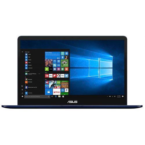 Ноутбук Asus ZenBook Pro UX550GE-BN001R (90NB0HW3-M00030) Deep Dive Blue