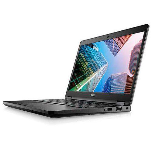 Ноутбук Dell Latitude 5491 14