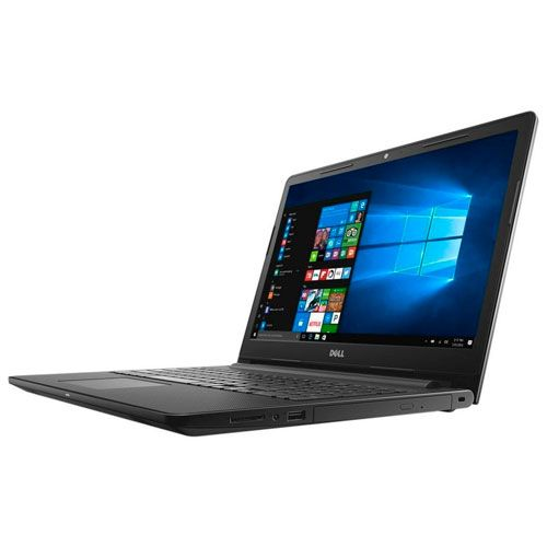 Ноутбук Dell Inspiron 15 3567 (35i34H1R5M-WBK) Black купить