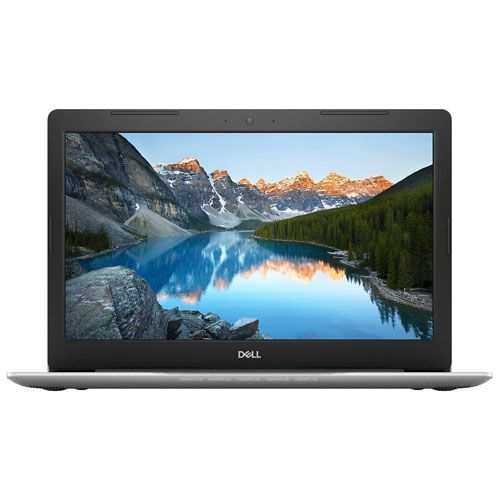 Ноутбук Dell Inspiron 15 5570 (55i34H1R5M-LPS) Silver