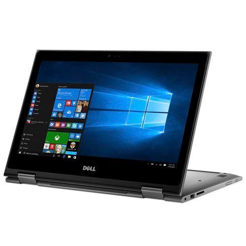Ноутбук Dell Inspiron 13 5379 (53i716S5IHD-WFG) Gray купить