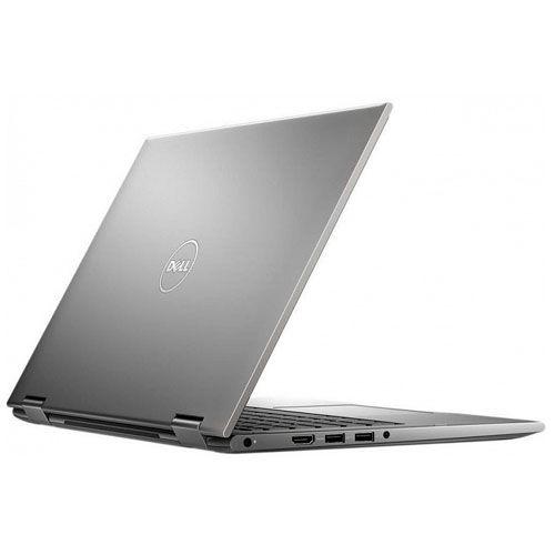 Ноутбук Dell Inspiron 13 5379 (53i716S5IHD-WFG) Gray недорого