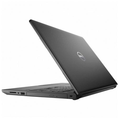 Ноутбук Dell Vostro 3568 N028VN01_P (N028VN3568EMEA01_P) Black купить