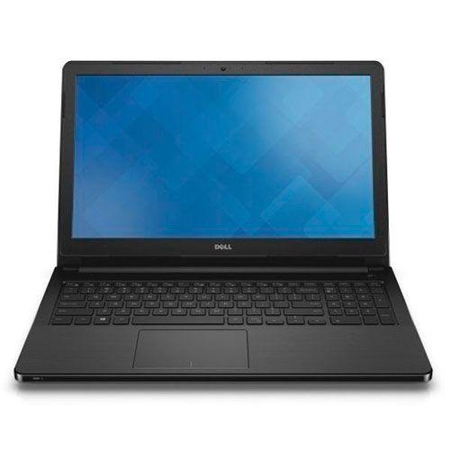 Ноутбук Dell Vostro 3578 N068VN01_U (N068VN3578EMEA01_U) Black