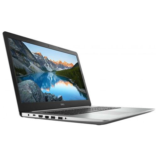 Ноутбук Dell Inspiron 17 5770 (57i716S2H2R5M-LPS) Silver