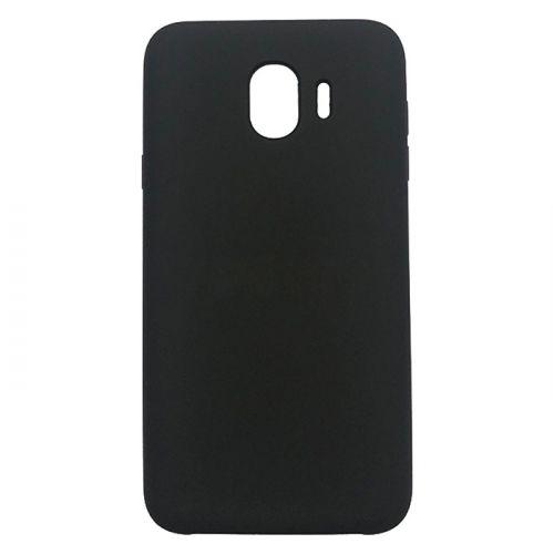 Чехол ArmorStandarts для Samsung Galaxy A6 Plus (A605) Black