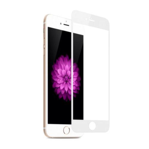 Защитное стекло iLera 3D Eclat для Apple iPhone 7/8 White