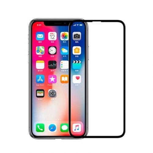 Защитное стекло iLera 3D Invisible для Apple iPhone XS