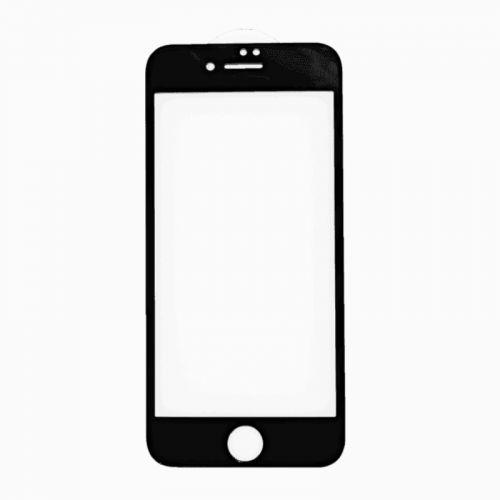 Защитное стекло iLera Eclat Full Cover для Apple iPhone 7/8 Plus Black