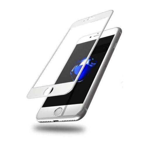 Защитное стекло iLera Eclat Full Cover для Apple iPhone 7/8 Plus White