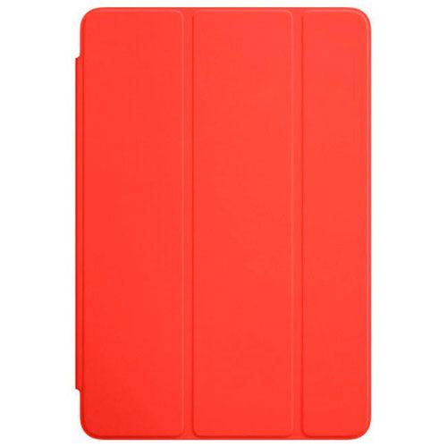 Чехол Apple Smart Cover для iPad mini 4 (MKM22) Orange
