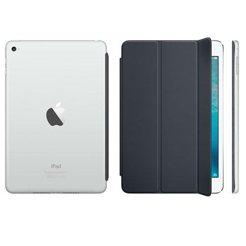 Чехол Apple Smart Cover для iPad (MQ4L2) Charcoal Gray купить