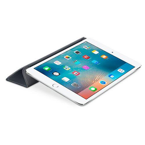 Чехол Apple Smart Cover для iPad (MQ4L2) Charcoal Gray недорого
