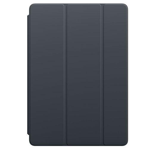 Чехол Apple Smart Cover для iPad (MQ4L2) Charcoal Gray