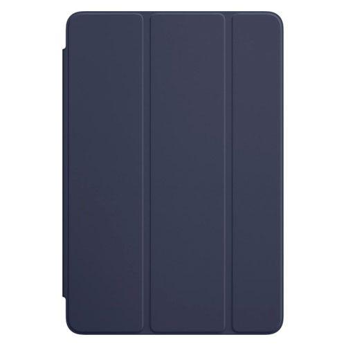 Чехол Apple Smart Cover для iPad (MQ4P2) Midnight Blue