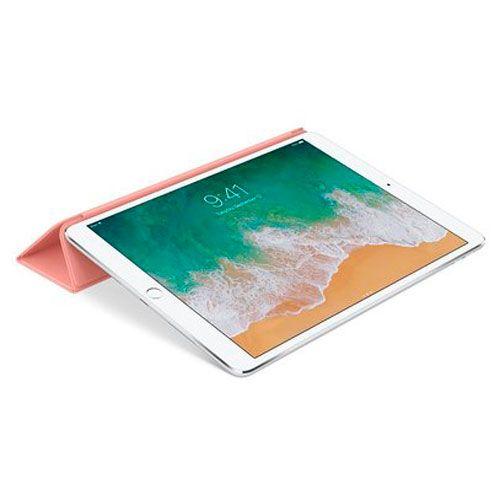 Чехол Apple Leather Smart Cover для iPad Pro 10.5