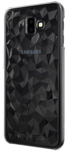 Чехол Samsung Clear Hand для Galaxy J6 Plus 2018 (Clear)