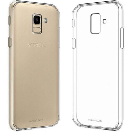 Чехол MakeFuture Air для Samsung Galaxy J6 2018 (Clear)