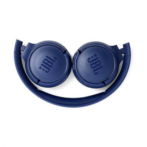 Гарнитура JBL T500BT (JBLT500BTBLU) Blue купить