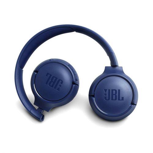 Гарнитура JBL T500BT (JBLT500BTBLU) Blue недорого