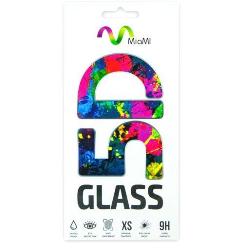 Защитное стекло MiaMI 5D для Huawei Y6 2018 Black