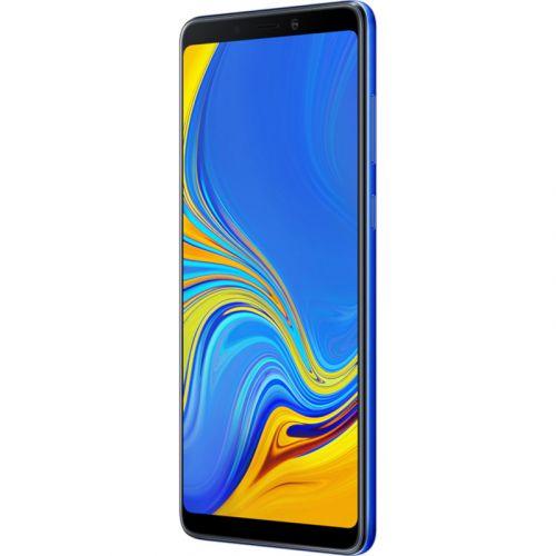 Смартфон Samsung Galaxy A9 2018 6/128GB Blue недорого
