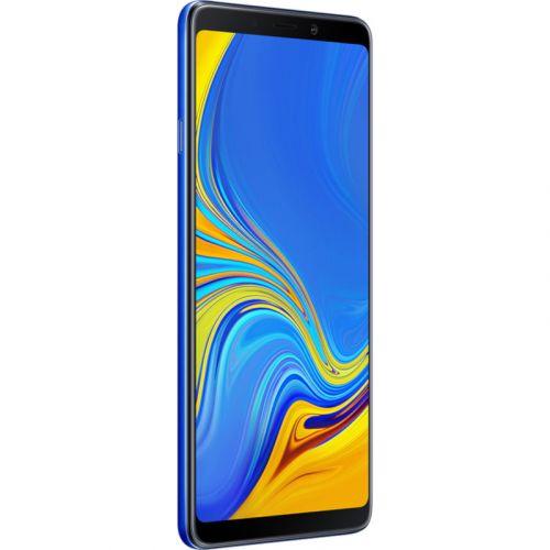 Смартфон Samsung Galaxy A9 2018 6/128GB Blue в Украине