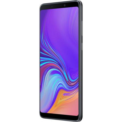 Смартфон Samsung Galaxy A9 2018 6/128GB Black недорого