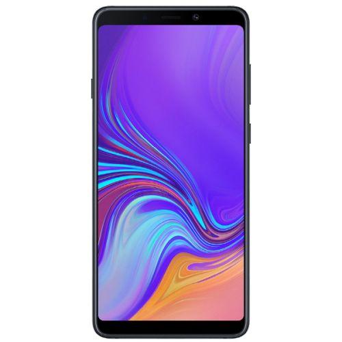 Смартфон Samsung Galaxy A9 2018 6/128GB Black