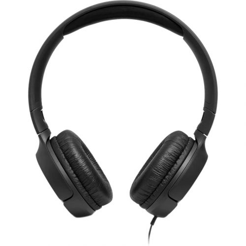 Гарнитура JBL T500 (JBLT500BLK) Black