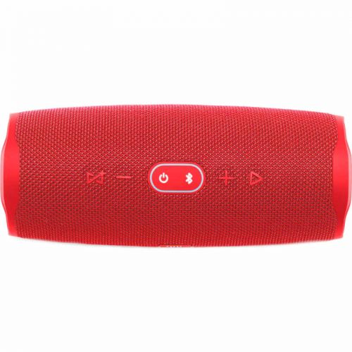 Портативная акустика JBL Charge 4 (JBLCHARGE4RED) Red купить