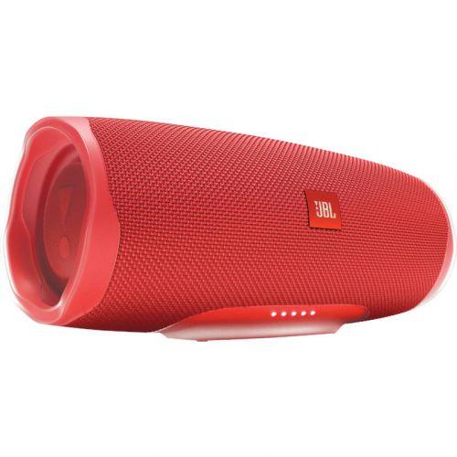 Портативная акустика JBL Charge 4 (JBLCHARGE4RED) Red