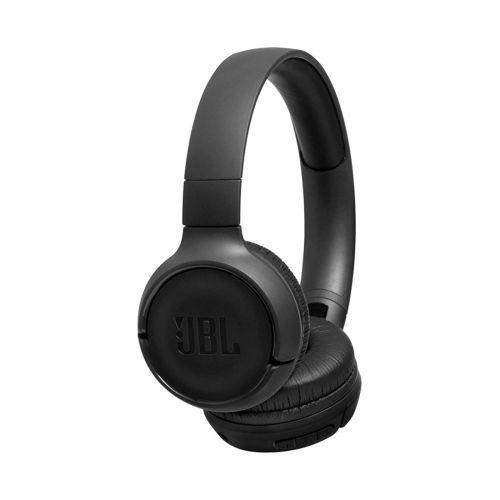Гарнитура JBL T500BT (JBLT500BTBLK) Black