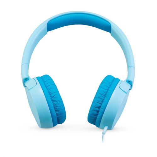 Наушники JBL JR300 (JBLJR300BLU) Blue купить