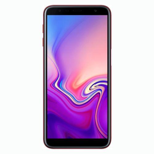 Смартфон Samsung Galaxy J6 Plus Red купить