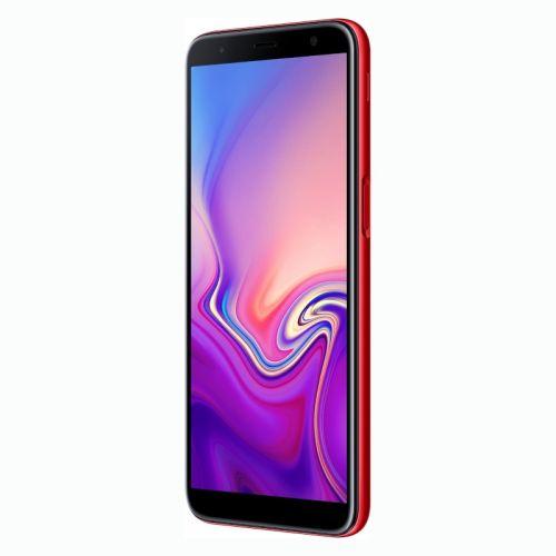 Смартфон Samsung Galaxy J6 Plus Red в Украине