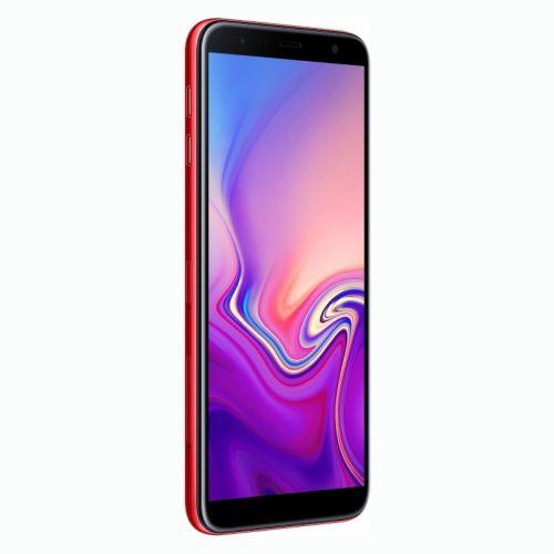 Смартфон Samsung Galaxy J6 Plus Red в интернет-магазине