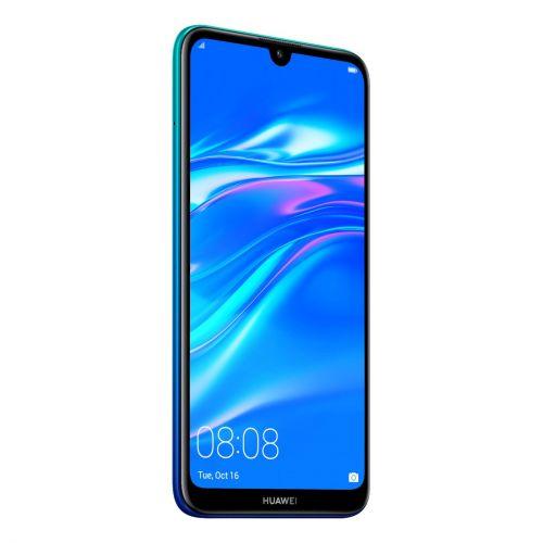 Смартфон Huawei Y7 2019 3/32GB (DUB-LX1) Aurora Blue в Украине