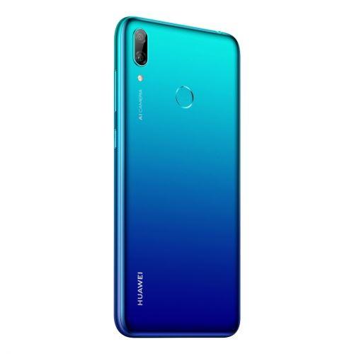 Смартфон Huawei Y7 2019 3/32GB (DUB-LX1) Aurora Blue фото