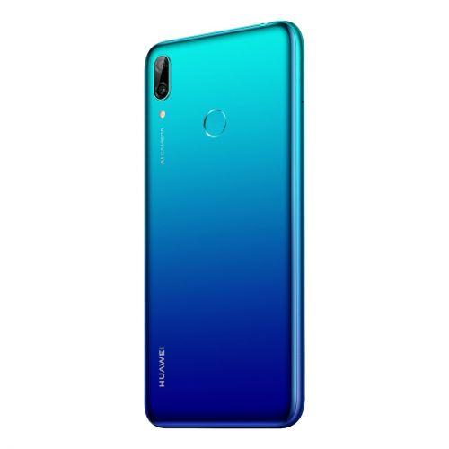 Смартфон Huawei Y7 2019 3/32GB (DUB-LX1) Aurora Blue Vodafone