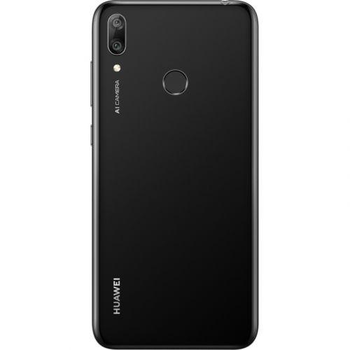 Смартфон Huawei Y7 2019 (DUB-LX1) Midnight Black купить