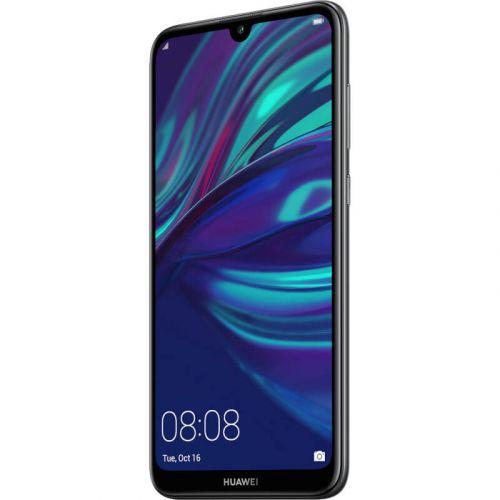 Смартфон Huawei Y7 2019 (DUB-LX1) Midnight Black в интернет-магазине