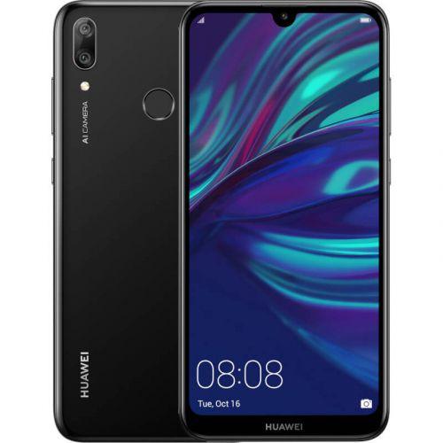 Смартфон Huawei Y7 2019 (DUB-LX1) Midnight Black недорого