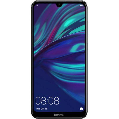 Смартфон Huawei Y7 2019 (DUB-LX1) Midnight Black