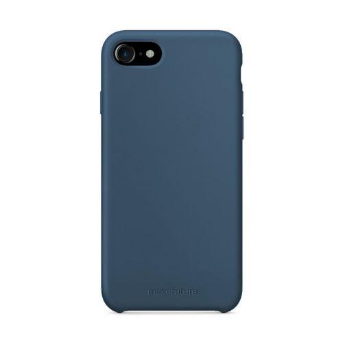 Чехол MakeFuture Silicone для Apple iPhone 8 (MCS-AI8BL) Blue